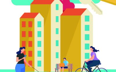Convocatoria de adjudicación de viviendas en régimen de alquiler